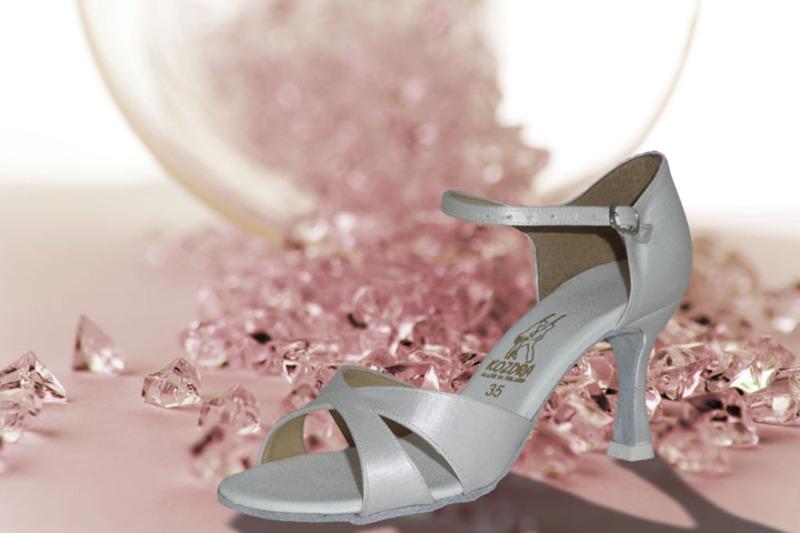 1fc8ed0da69 Taneční boty KOZDRA - Dámské svatební boty kat.č. 229 - velikost 35