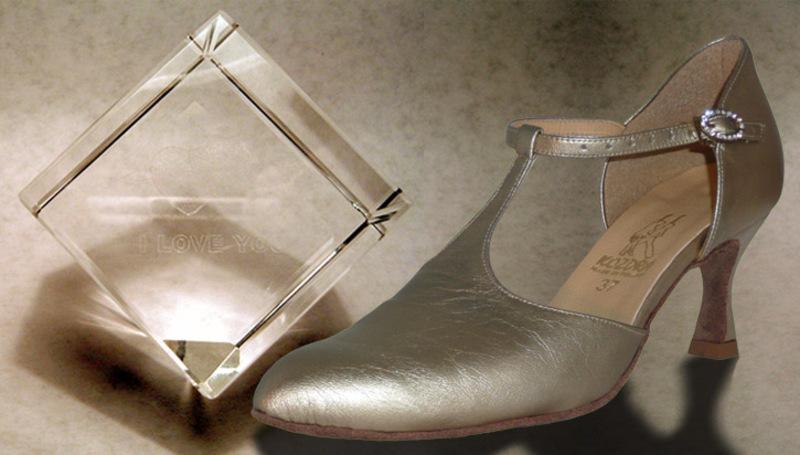 0a9fa320549 Taneční boty KOZDRA - Dámské svatební boty kat.č. 225 - velikost 35.5